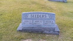 Delcie B Seeders