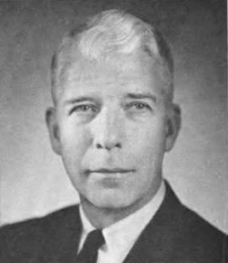 Henry P. Smith, III