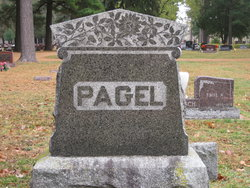 August Pagel