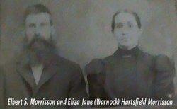 Eliza Jane <i>Warnock</i> Morrisson