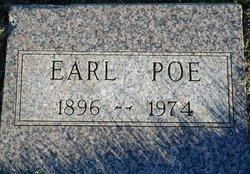 Earl Poe