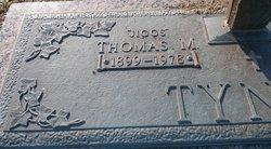 Thomas J. Jiggs Tyner