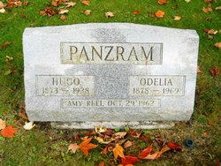 Odelia Panzram