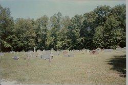 Ogle's Chapel Cemetery