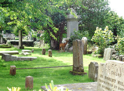 Rothesay Cemetery