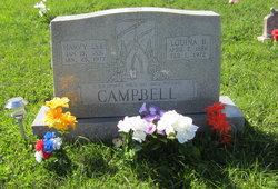 Louina <i>Barker</i> Campbell