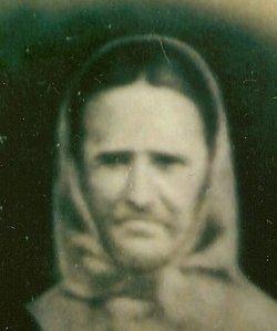 Pollie Anne <i>Deboard</i> Campbell