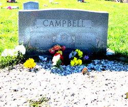 James Monroe Campbell