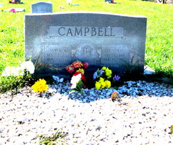 Lillie Mae Campbell