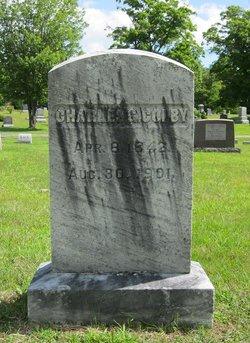 Charles Gilman Colby