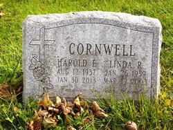 Harold E. Cornwell