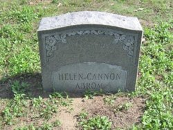 Helen <i>Cannon</i> Abrom
