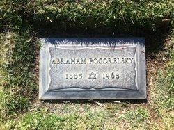 Abraham Pogorelsky