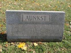 William Aunkst
