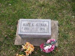 Mary K. Allman