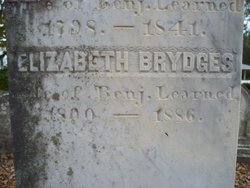 Elizabeth <i>Bridges</i> Learned