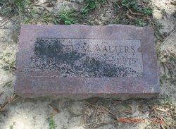Hazel M Walters