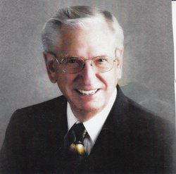 James Franklin Jim Hogue, Sr