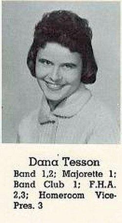 Dana Lynn <i>Tesson</i> Anderson
