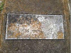 Annie B Bell
