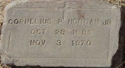 Cornelius Patrick Horgan, Jr