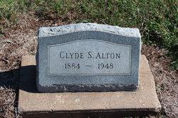 Clyde S. Alton