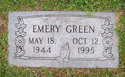 Emery Green