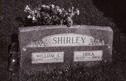 Viola <i>Chase Prindle</i> Shirley