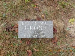 Holly Mae <i>Foster</i> Grose