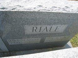 Clyde N. Riale