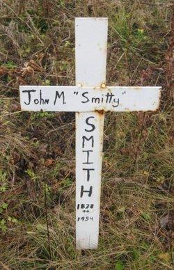 John M. Smitty Smith