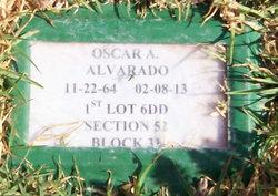 Oscar A. Alvarado