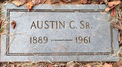 Austin C Brown, Sr