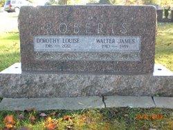 Walter James Roberts