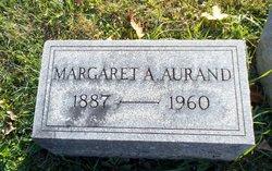 Margaret Aurand