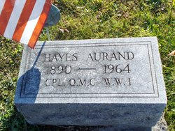 Corp Hayes Aurand