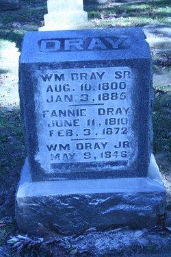 William Dray