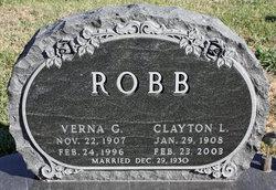 Clayton L. Robb