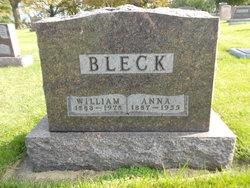 Anna Bleck