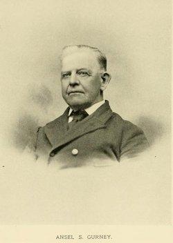 Capt Ansel S Gurney