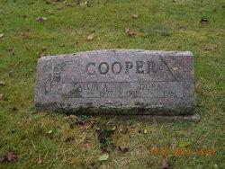 Calvin Cooper
