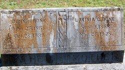 John H. Bone