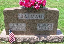 Dorothy <i>Fields</i> Batman