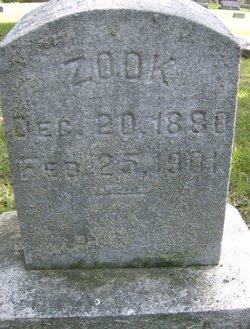 Samuel Zook