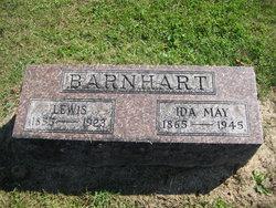 Lewis Barnhart