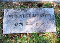 Josephine M. <i>Brady</i> Murphy