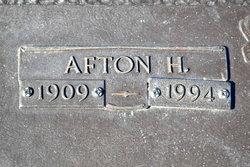 Afton Irene <i>Hatch</i> Ward