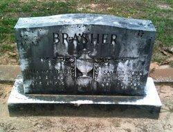 Samuel John Brasher
