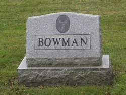 Russell <i>Leigh</i> Bowman