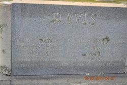 Nancy Middleton <i>Heard</i> Davis